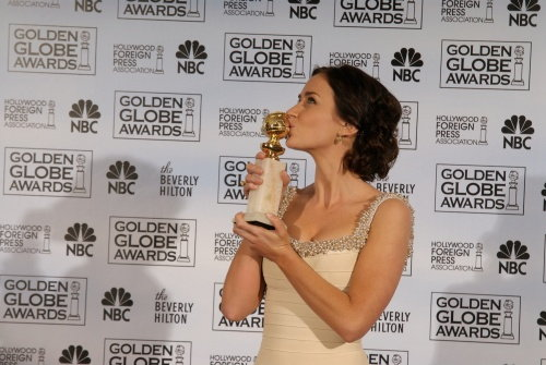 Golden Globe nominations 2011: