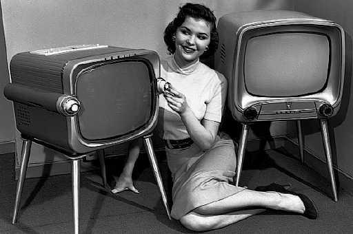 TV da moda